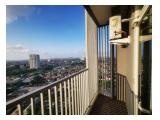 Disewakan Apartemen Ciputra International Tower San Fransisco - Studio 26m2
