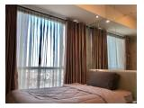 For Rent Casa Grande Residence ( Mall Kota Kasablanka ) / 1BR - 2BR - 3BR