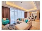 BEST PRICE, Sewa / Jual Apartemen South Hills, Kuningan Jakarta Selatan – 1 / 2 / 3 BR Furnished – Direct Owner by In House Marketing