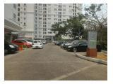 Sewa Apartemen Regency Kalibata City -Tower Kemuning - 2BR Full Furnished - Direct Owner
