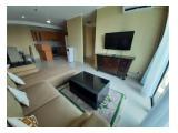 Disewakan Apartemen Hamptons Park Jakarta Selatan – 3 Bedroom Furnished or Unfurnished