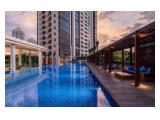 Rent Pakubuwono Spring Apartment 2BR 148 m2