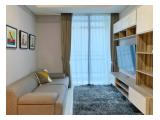 FOR RENT APARTMENT CASA GRANDE RESIDENCE PHASE II / NEW TOWER - CHIANTI 2BR/64SQM - FULL FURNISHED
