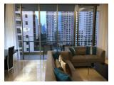 Pakubuwono Spring Corner Unit 2 Bedrooms Fully Furnished for Lease