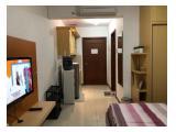 Disewakan Studio Apartemen Thamrin Executive Jakarta Pusat