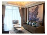 Disewakan Apartment South Hills Kuningan, Jakarta Selatan – 1 Bedroom (68 sqm) Fully Furnished