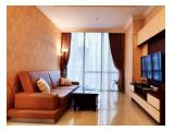 Disewakan Apartemen Denpasar Residence~ Kuningan City ~ Fully Furnished And Good Condition 1 BR / 2 BR / 3 BR