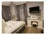 Sewa Apartemen 1Park Residences Gandaria – 2 / 2+1 / 3 BR Fully Furnished
