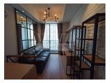 Disewakan Apartemen Taman Anggrek Residences Jakarta Barat - 2BR Fully Furnished, Nice Condition