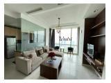Disewakan Apartemen The Peak Sudirman 3BR+1 Private Lift Full Furnished High Floor, Jakarta Selatan. Best Price, Harga Termurah (CALL WESTRI)