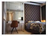Sewa Apartemen Casa Grande Bella 3 BR 154 sqm (Murah $ 1900 dan Mewah) Private Lift  ERI Property Casagrande Residence Jakarta Selatan