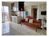 Dijual & Disewakan Apartemen Mediterania 2 Garden di Jakarta Barat – Furnished & Unfurnished 1, 2, 3 BR