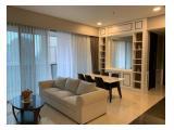 Sewa / Jual Apartemen 1 Park Avenue Gandaria, Jakarta Selatan – 2 / 2+1 / 3 BR Fully Furnished (MANY UNITS)