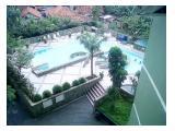 Disewakan apartemen Semanggi, akses dan lokasi ditengah Jakarta (limited time offer)