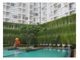 SEWA / JUAL Apartemen Strategis Fasilitas Lengkap, Bintaro Plaza Residence Tower Altiz, Depan Mall