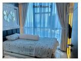 For Rent Apartment Casagrande Residence ~ kota Casablanca 1/2/3 BR