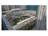 disewakan apartemen neo soho cenrtal park podomoro city