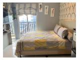 Tempat tidur merk Elite ukuran 160x200