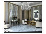 Sewa Apartemen Harian Art Deco Luxury Bandung - Private Jacuzzi Lantai 9 View Timur Best View