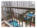 Sewa Harian, Bulanan, Tahunan Apartment Mediterania Garden Residence 2 Tanjung Duren - 3+1 Bedrooms