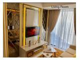 disewakan apartment casa grande phase 2