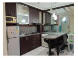 Dijual & Disewakan Apartemen Kelapa Gading Square (MOI) – Harian / Mingguan / Bulanan / Tahunan – 2 BR All Condition