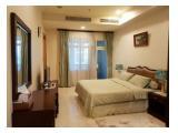 Sewa Apartemen Senayan Residence Jakarta Selatan - 1BR 75 m2