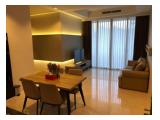 The Element Kuningan Epicentrum Jakarta Selatan – Brand New 2 BR 95 m2 - Fully Furnished - EL002