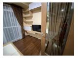 For Rent Puri Orchard Apartemen Cengkareng Jakarta Barat - 1 Bedroom 35 m2