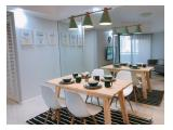 Sudirman Tower Condominium- 2 & 3 Bdr FF, modern Design, Good Offer Rent Daily, Monthly, and Yearly