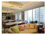 Sewa dan Jual Apartemen Pondok Indah Residence - Ready All Type Full Furnished and Best Price