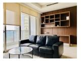 Disewakan The Elements Apartment at Epicentrum Kuningan Very Nice Unit and Well Maintain