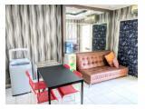 Disewakan Apartemen Kelapa Gading Square MOI Jakarta Utara – 2 BR Full Furnished