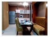 Disewakan Apartemen 1 kamar tidur di Bellezza Permata Hijau