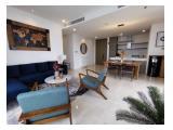 Verde Two/Verde 2 Kuningan Jakarta Selatan – 2 Bedrooms 188 m2 Fully Furnished - VRD031