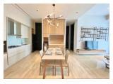 Sewa dan Jual Apartement Senayan Residence Jakarta Selatan 1/2/3 BR Full Furnished