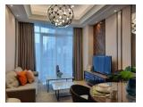 BEST PRICE, Sewa / Jual  Apartemen South Hills, Kuningan Jakarta Selatan – 1 / 2 / 3 BR Furnished - Direct Owner by In House Marketing