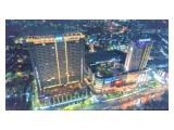 Disewakan Apartemen Skandinavia TangCity Mall Kota Tangerang - 1 BR Full Furnished