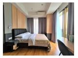 For Rent Apartment Sudirman Hill - Type 2 Bedroom & Fully Furnished By Sava Jakarta Properti
