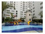 Ready Sewa Tahunan - Bulanan Apartemen Bassura City Furnished & UnFurnished All Type