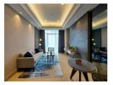 For Rent / Sale South Hills Kuningan, South Jakarta. Private Lift. 1/2/3 Bedrooms, Fully Furnished