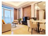 BEST PRICE, Sewa / Jual Apartemen South Hills Kuningan Jakarta Selatan – 1 / 2 / 3 BR Furnished – Direct Owner by In House Marketing