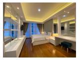 Disewakan apartemen casagrande phase II