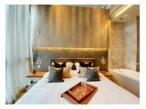 BRAND NEW, Disewakan / Dijual Apartemen La Vie All Suites Kuningan, Jakarta Selatan – 2 / 2 + 1 / 3 / 3 +1 BR, Full Furnished - Direct Owner
