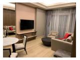 Good Offert! Disewakan South Hills Apartment Jakarta Selatan - 2 BR Fully Furnished 97 Sqm
