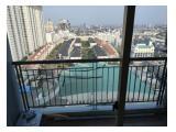 Dijual / Disewakan Apartemen Gading River View (City Home, Frenchwalk, Gading Resort, The Villas) MOI Kelapa Gading, Jakarta Utara - 2 / 2+1 / 3+1 BR