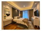 Disewakan Apartemen Casagrande Residence ~ Kota Kasablanka ~ 1 / 2 / 3 Bedroom Fully Furnished