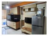 For Rent 2 BR Apartemen Green Palace Kalibata City Tower Sakura and Tower Lotus