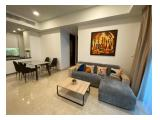Disewakan Anandamaya Residence - 2 Bedroom Deluxe Nice, Brand New, and Well Maintain Unit