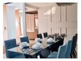 Sewa Apartemen Gandaria Heights 3 Bedrooms (117 Sqm) Fully Furnished - Gandaria, Jakarta Selatan